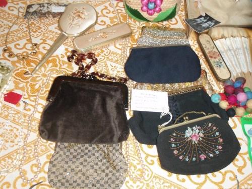 fashpack vintage bags