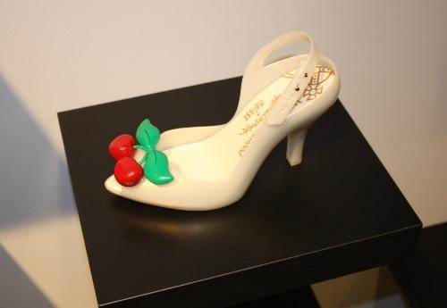 Vivienne Westwood 'Melissa' shoes