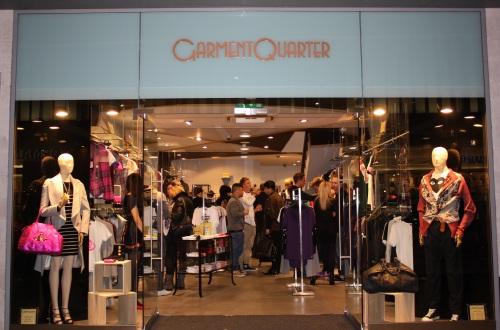 Garment Quarter Bristol