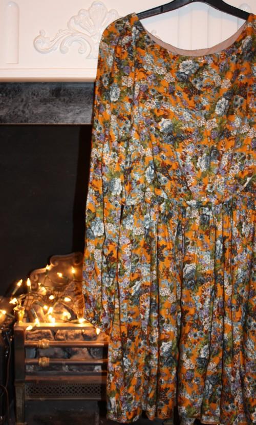 vintage river island dress