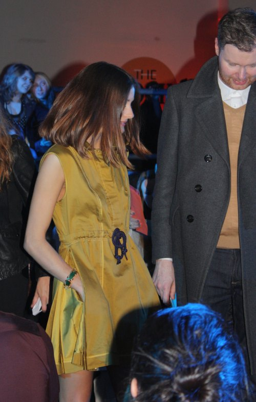 Olivia-Palermo-in-HM-at-LOOK-Show