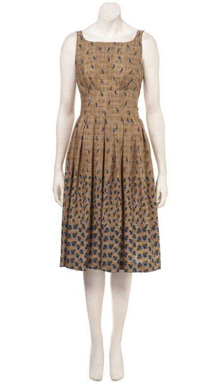 topshop edit 60s dress