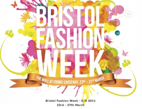 Bristol Fashion Week S/S 11