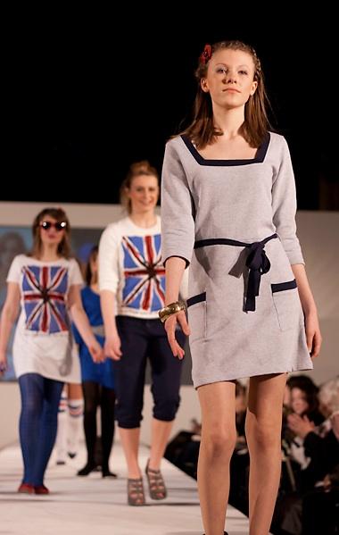 Fairwear fashion show 2010