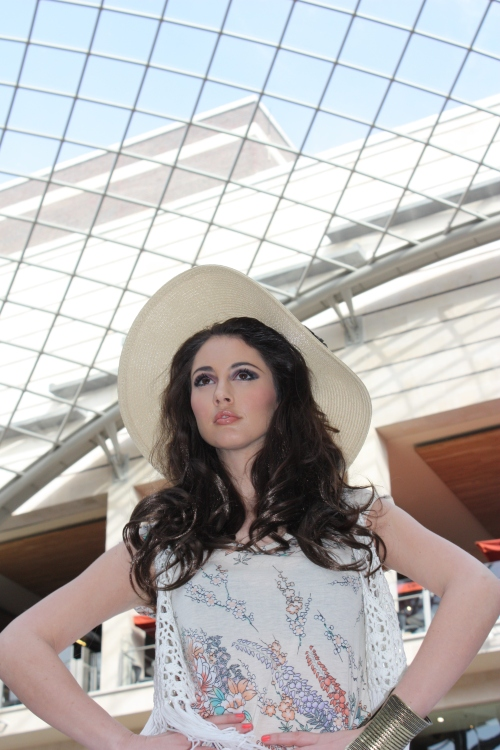 Dorothy Perkins S/S 11 at Cabot Circus