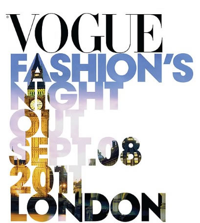 Vogue FNO London logo
