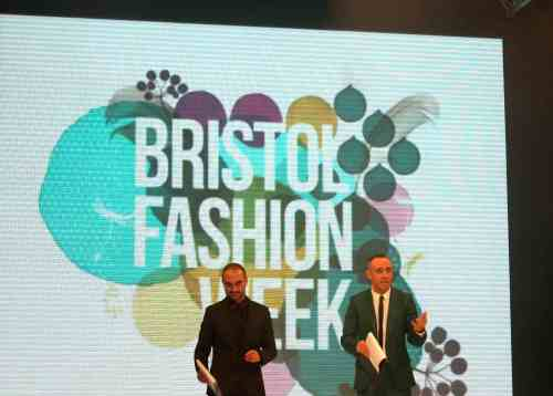 Mark Heyes and Andrew Barton BFW A/W11