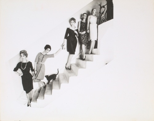 Norman Parkinson for Queen magazine