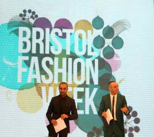 Bristol Fashion Week A/W11