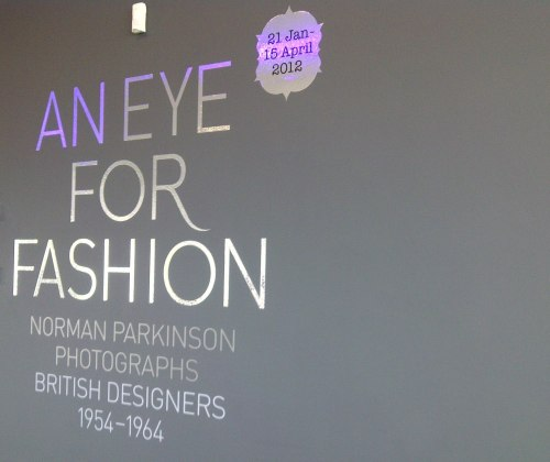 M Shed An Eye For Fashion