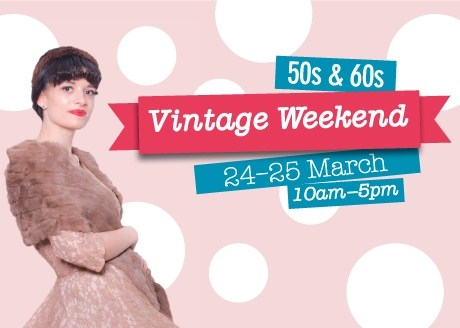 M Shed Vintage Weekend