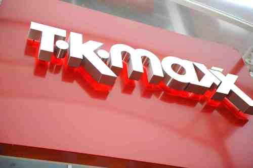 TK Maxx Cribbs Causeway