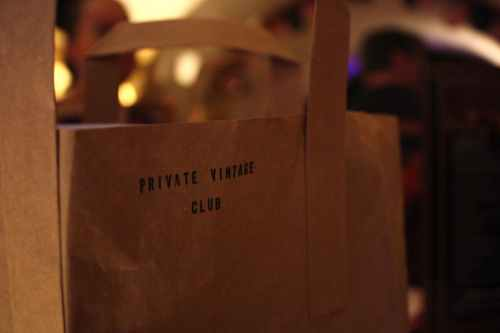 Private Vintage Club