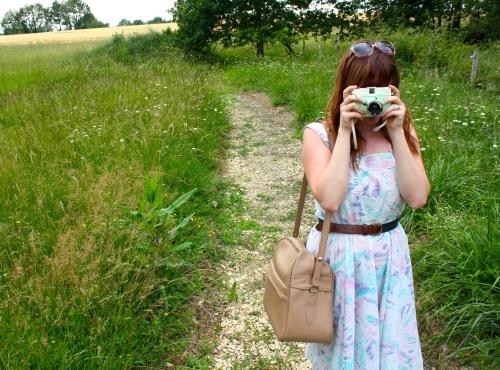 Diana+ Dreamer camera