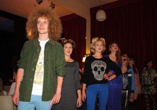 Bristol Independent Boutiques show finale