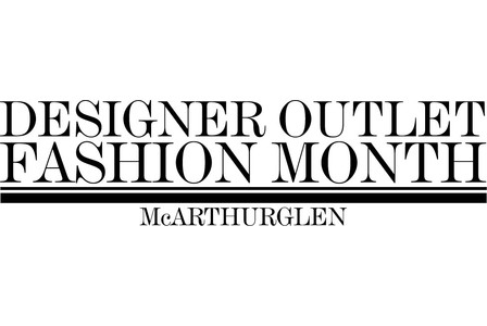 Designer Outlet Fashion Month at McArthurGlen Swindon