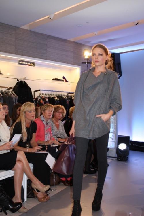 Vivienne Westwood Red Label tweed cape