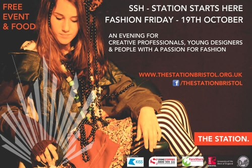 SSH-Fashion-Friday-Flyer