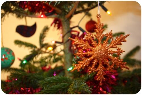 Christmas decorations   Ship-Shape and Bristol Fashion