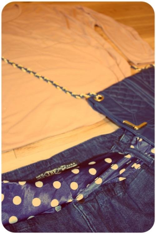 Clothes swap Zara shorts   Ship-Shape and Bristol Fashion