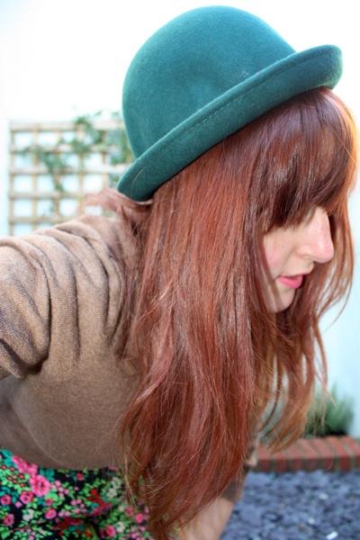 New hair | Ship-Shape and Bristol Fashion