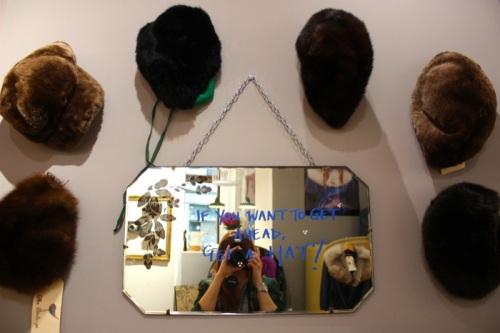 Vintage hats   Ship-Shape and Bristol Fashion