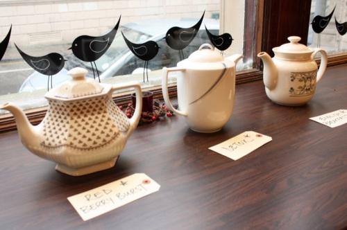 Tasty tea   Ship-Shape and Bristol Fashion