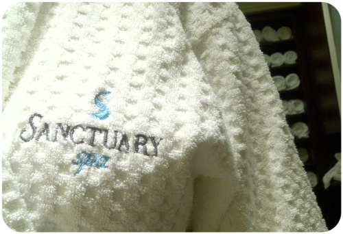 Sanctuary Spa Bristol | Ship-Shape and Bristol Fashion