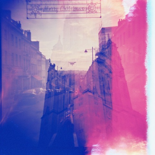 Lomography | Ship-Shape and Bristol Fashion