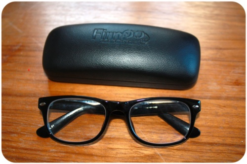 Firmoo geek chic glasses | Ship-Shape and Bristol Fashion