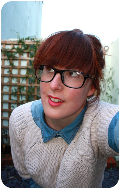 Firmoo glasses | Ship-Shape and Bristol Fashion
