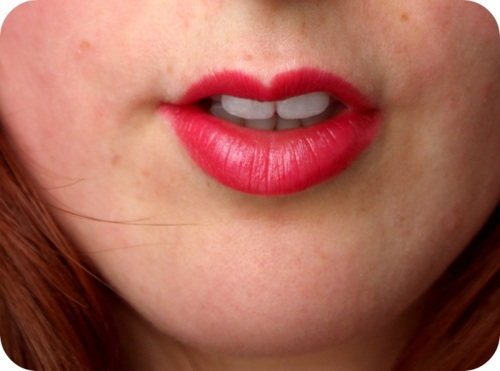 Nars lip colour Mexican Rose | Ship-Shape and Bristol Fashion