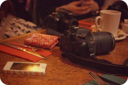 Bristol Blogger meet cameras   Ship-Shape and Bristol Fashion