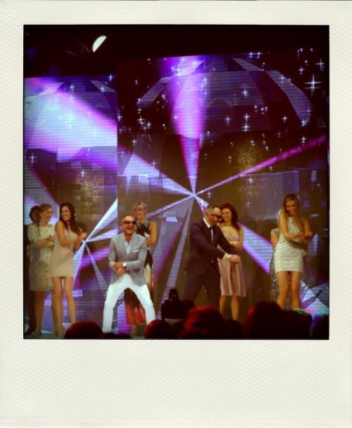 Rock The Week 24/03/13 Bristol Fashion Week Gangnam Style finale