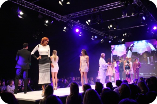 Bristol Fashion Week S/S13 finale