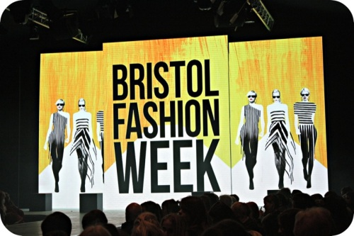 Bristol Fashion Week S/S13