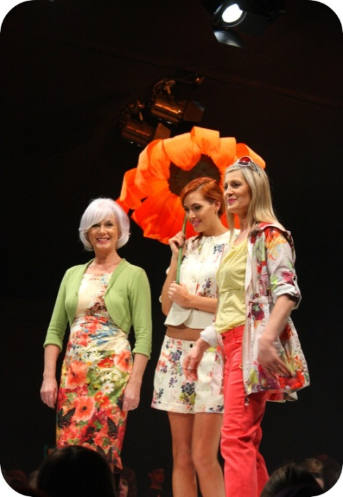 Florals from John Lewis S/S13