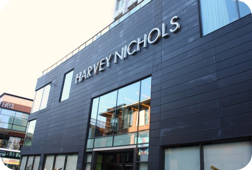 Harvey Nichols Bristol   Ship-Shape and Bristol FashionHarvey Nichols Bristol   Ship-Shape and Bristol Fashion