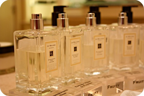 Jo Malone cologne | Ship-Shape and Bristol Fashion
