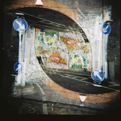 Lomography Bristol St Werburghs