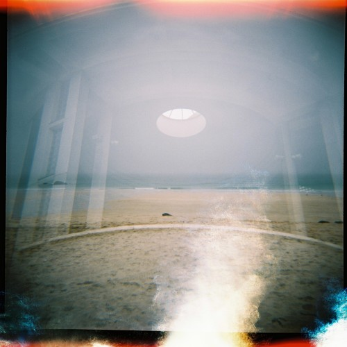 Lomography Tate St Ives, Cornwall