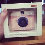 Mini lomo 'Evelyn' camera