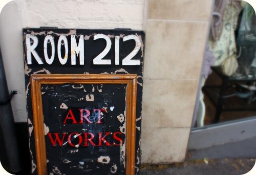 Room 212 Gloucester Rd Bristol