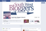 South West Bloggers Network homepage