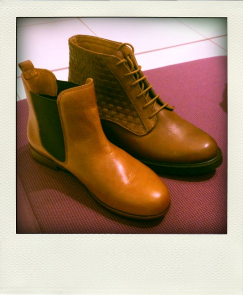 Rock The Week Topshop Chelsea boots