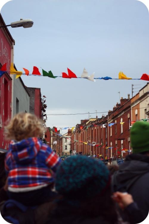 Picton Street Christmas market